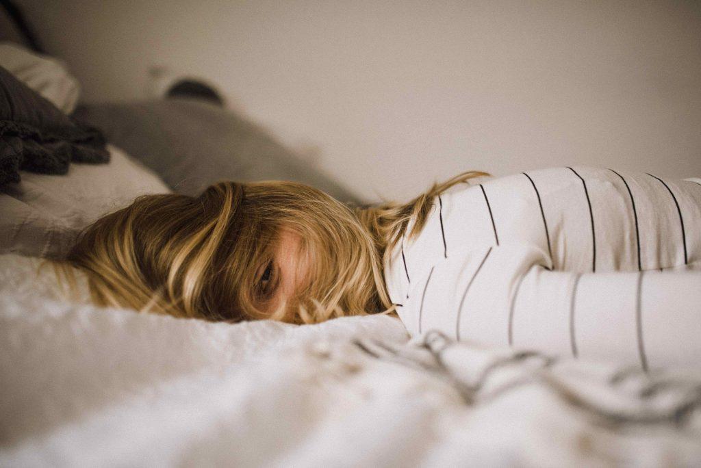 Week van de migraine: 5 tips om een aanval sneller over te laten gaan