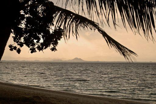 Koh Talu: puur natuur op een Thais privé-eiland