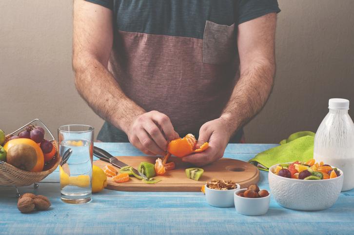 Koken voor 1 persoon: zo simpel is het!