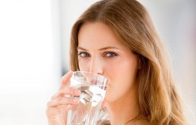 Is kraantjeswater even gezond als flessenwater?