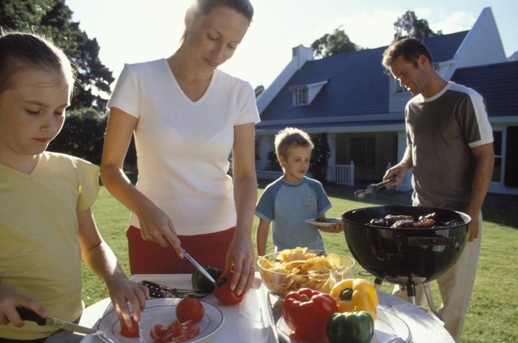 Kun je ook gezond barbecueën?