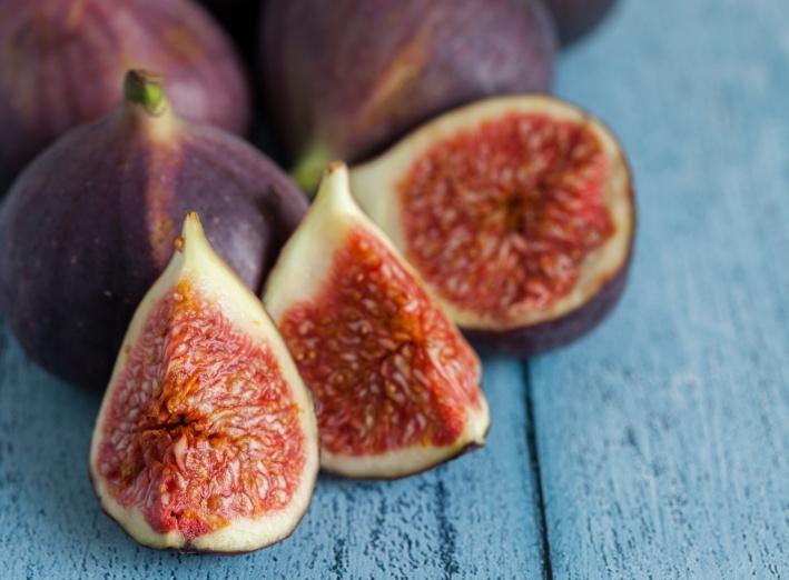 La figue: Un fruit sain
