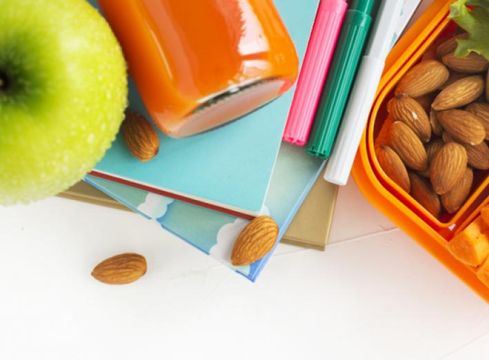 La rentrée des classes: de belles idées dans les boites à tartines
