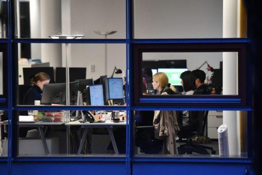 Startende West-Vlaamse arbeiders en bedienden verdienen het meest