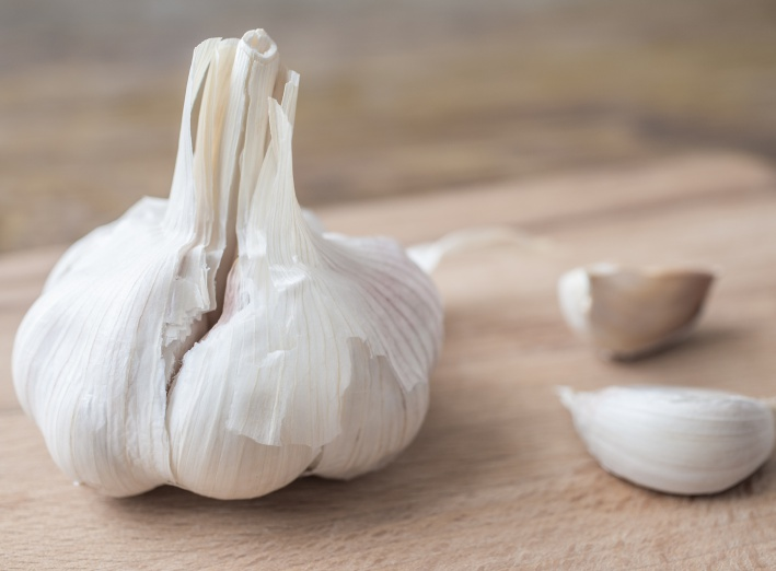L'ail : un médicament dans votre cuisine