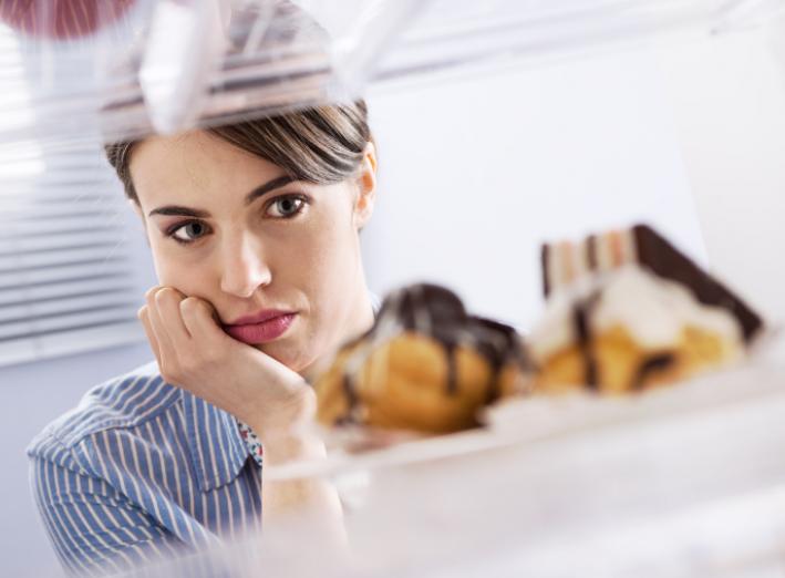 L'alimentation émotionnelle, comment s'en débarrasser?