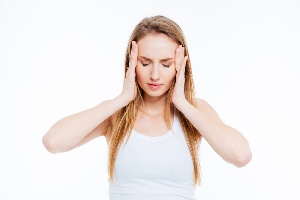 Week van de migraine: last van hoofdpijn? Dit zijn de mogelijke oorzaken en zo weet je of je migraine hebt!