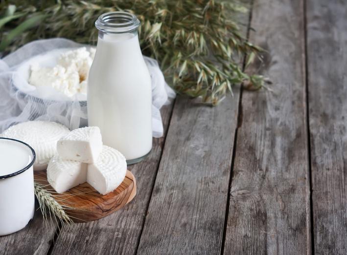 Le lait est-il bon pour votre santé ?