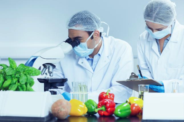 Leer de trucjes van de voedingsindustrie kennen