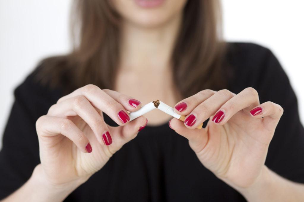 Lees hier waarom je moet stoppen met roken
