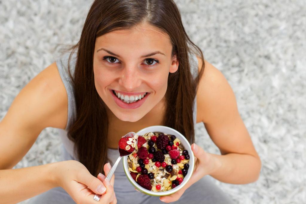 Lekker en toch gezond eten? Ontdek hier hoe het kan!