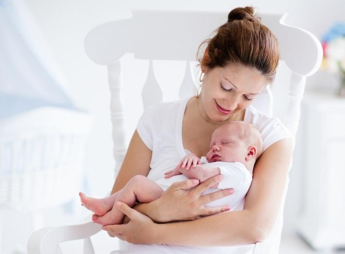 Les 1000 premiers jours de votre enfant