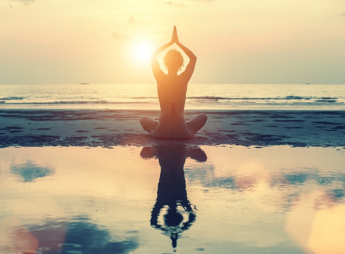 Les bons effets du yoga