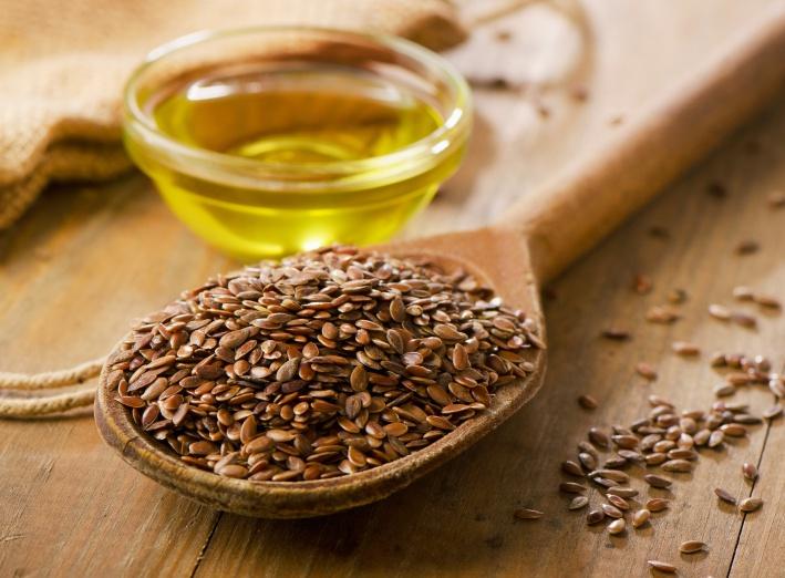 L'huile de lin, un bienfait pour votre santé