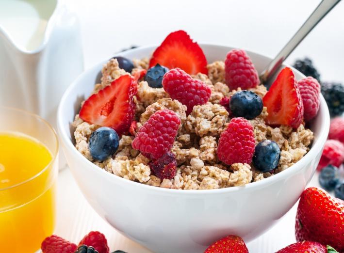 L'importance de prendre un petit déjeuner