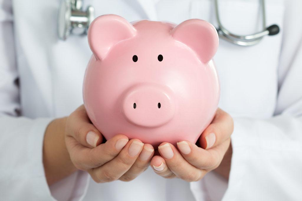 Loont het om van ziekenfonds te veranderen?