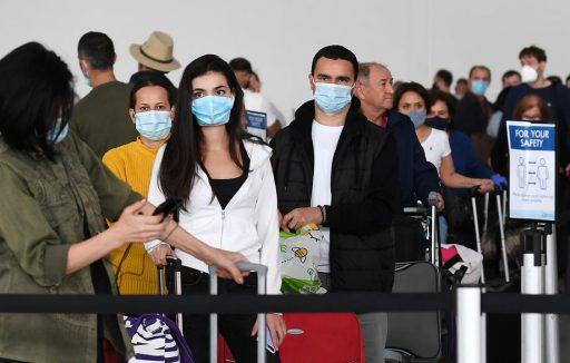 Épidémie: faut-il craindre le retour des vacanciers?