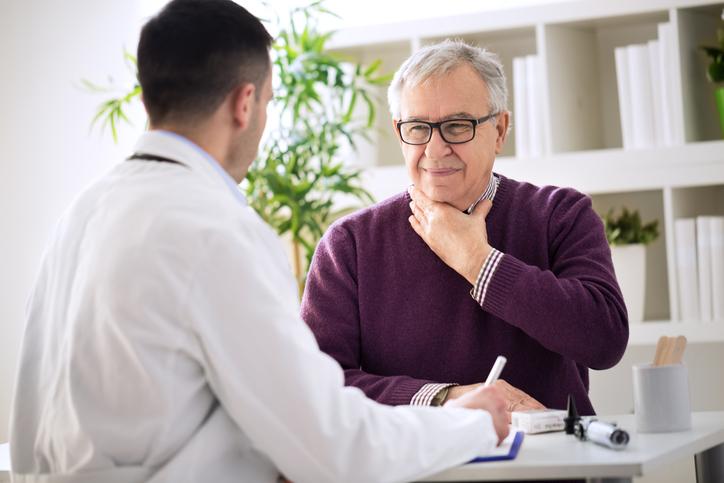 Lymfeklierontsteking Behandeling