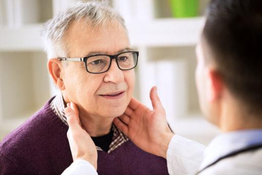 Lymfeklierontsteking Symptomen