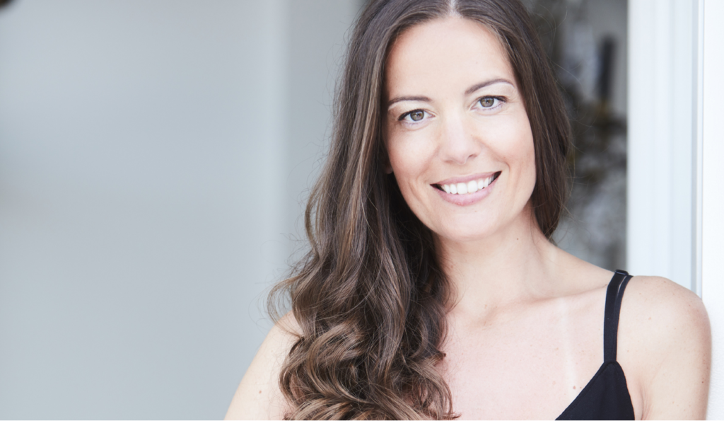 Lynn De Merlier is onze nieuwe voedingsexperte