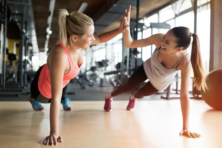 Mag je trainen als je nog spierpijn hebt van de vorige keer?