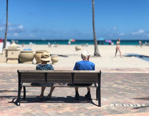 Helft Belgen mikt op pensioen op 61 jaar