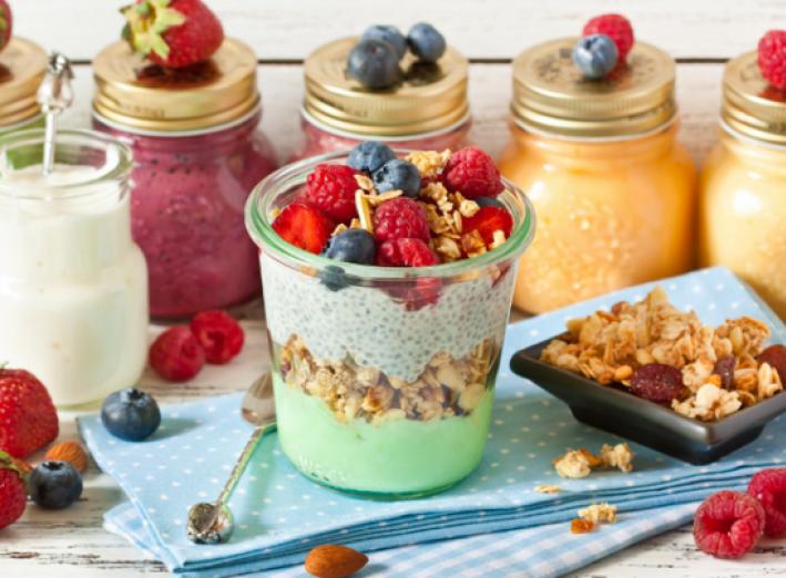 Manger plus sainement, comment y arriver?