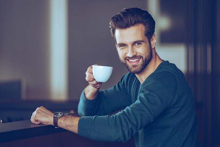 MANNEN: 8 tips om een echte gentleman te worden