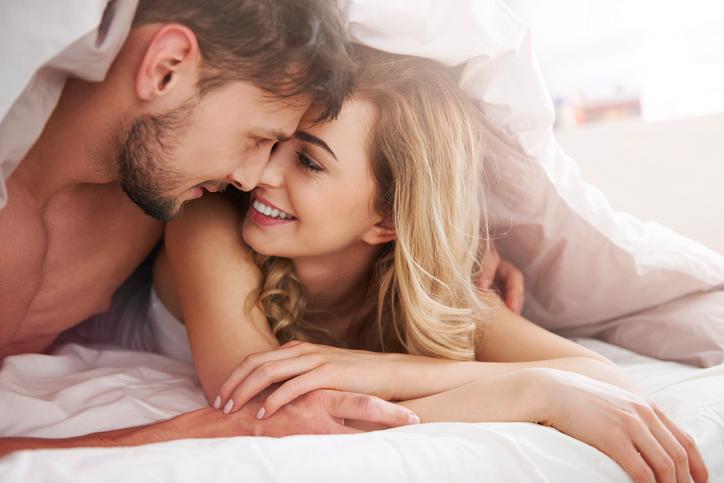 Mannen met deze naam zijn het beste in bed