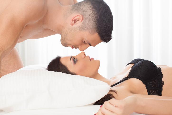 Mannen onthullen: Welk seks standje verkiezen ze?