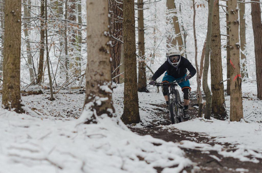 5 redenen om ook in de winter te blijven sporten