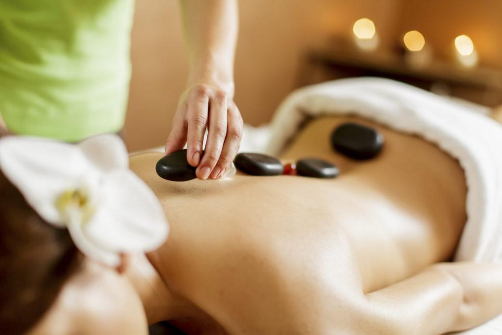 Massage: een oppepper voor je humeur!
