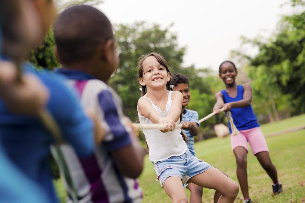 Medicatie op kamp: wat geef je je kind mee?
