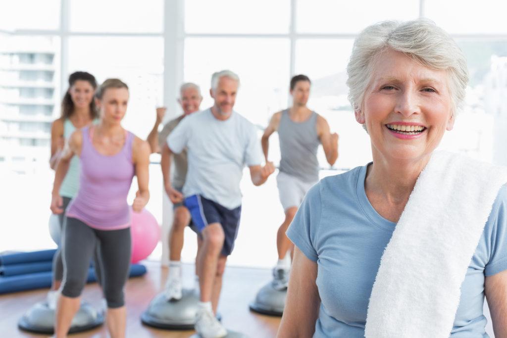 Meer beweging voor een lagere cholesterol