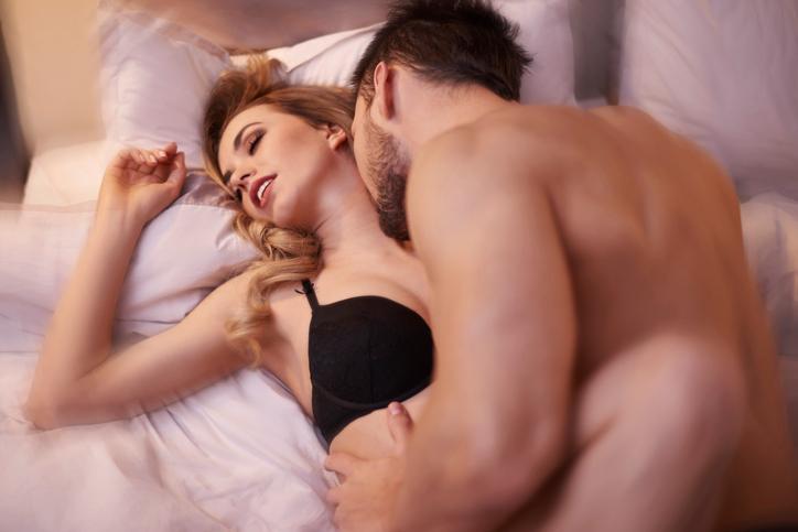 Meer seks is de sleutel tot een betere relatie