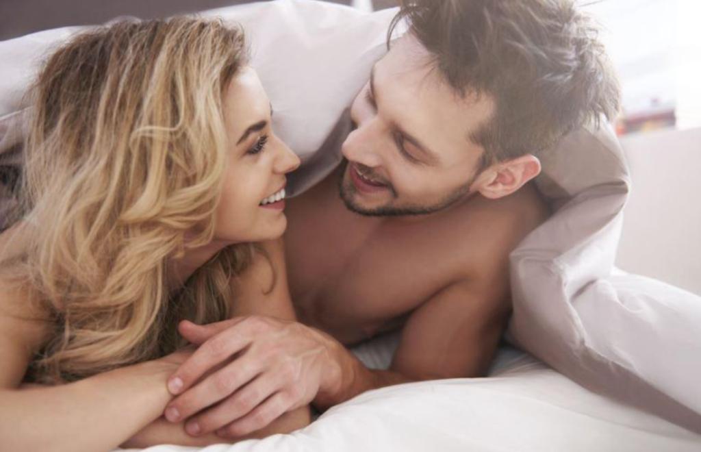 Meer zelfvertrouwen tijdens de seks? DIT moet je weten!