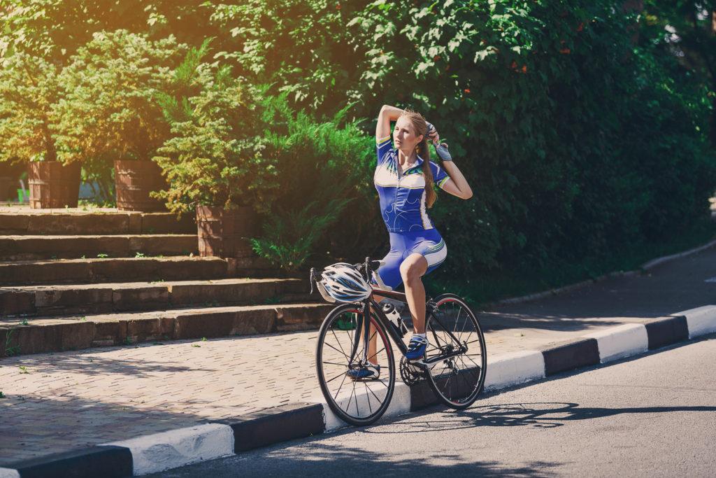 De meest voorkomende fietsblessures, en hoe te ze voorkomen?