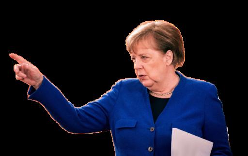 Quote Merkel