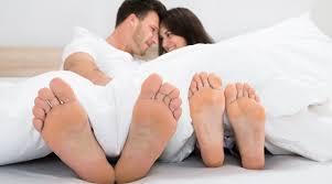 Met deze 5 seks standjes verbrand je de meeste calorieën