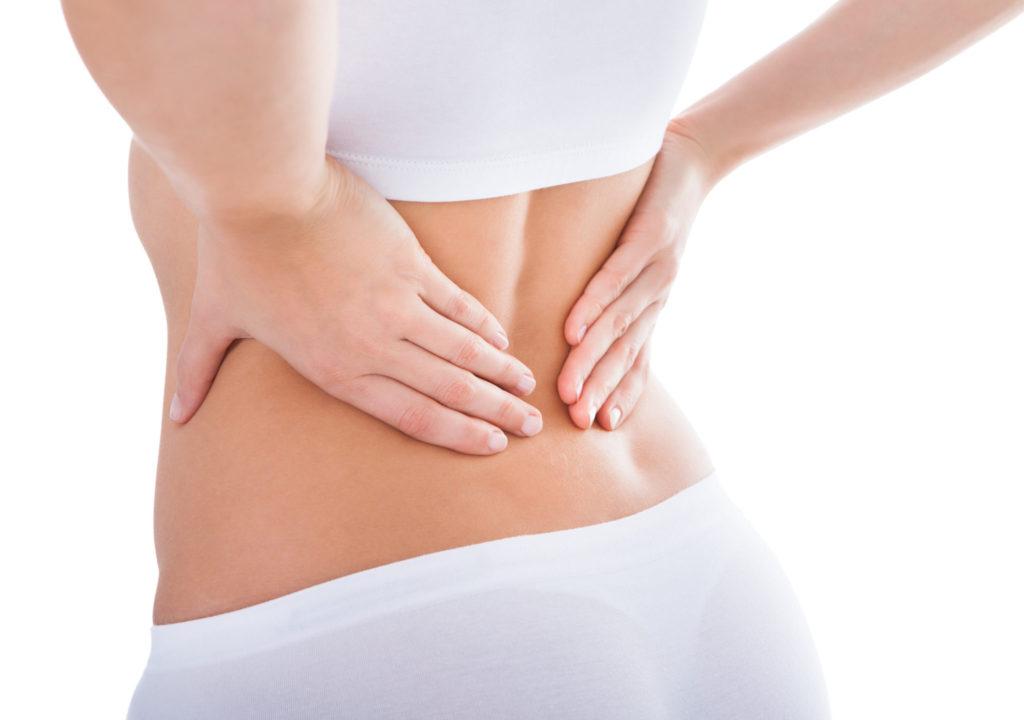 Met deze 5 tips verdwijnt je rugpijn