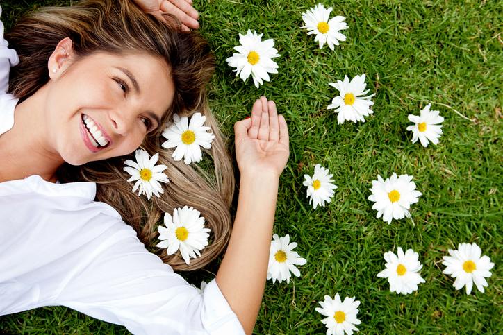 Met deze 5 tips word je meteen happy!