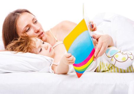 Met deze 6 trucjes zal je kind sneller slapen