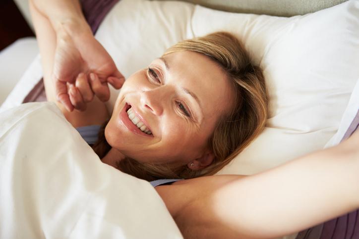 Met deze tips kun jij sneller uit bed komen!