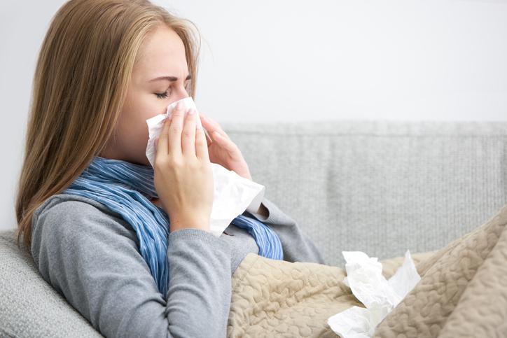 Middelen tegen griep