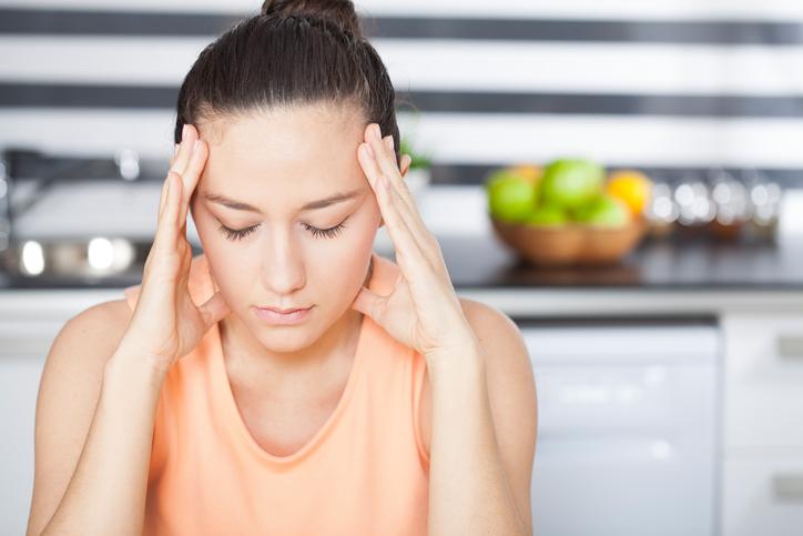 Middelen tegen hoofdpijn