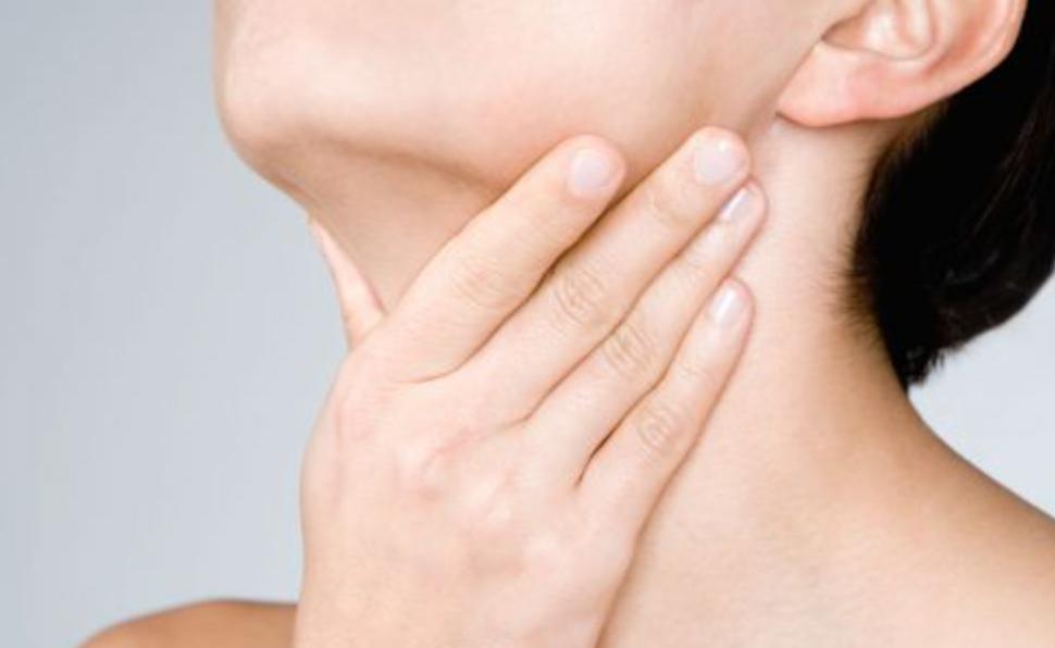 Middelen tegen keelpijn (homeopathisch)