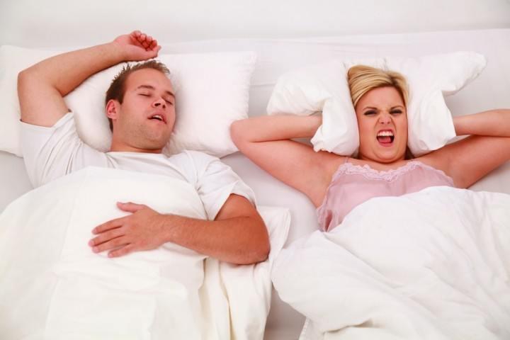 Middelen tegen Snurken: Wij deden de test!