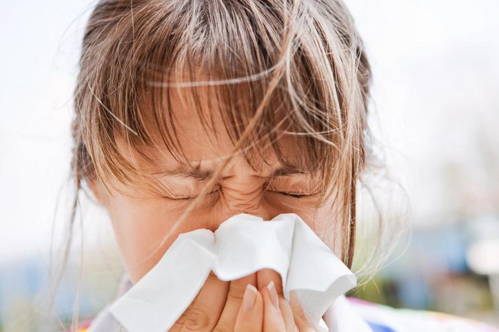 Middelen tegen verkoudheid