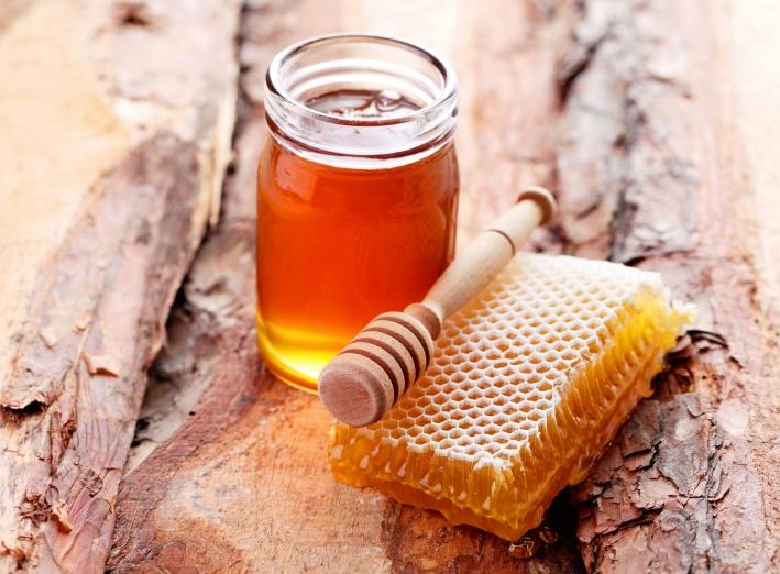 Miel : un aliment naturel