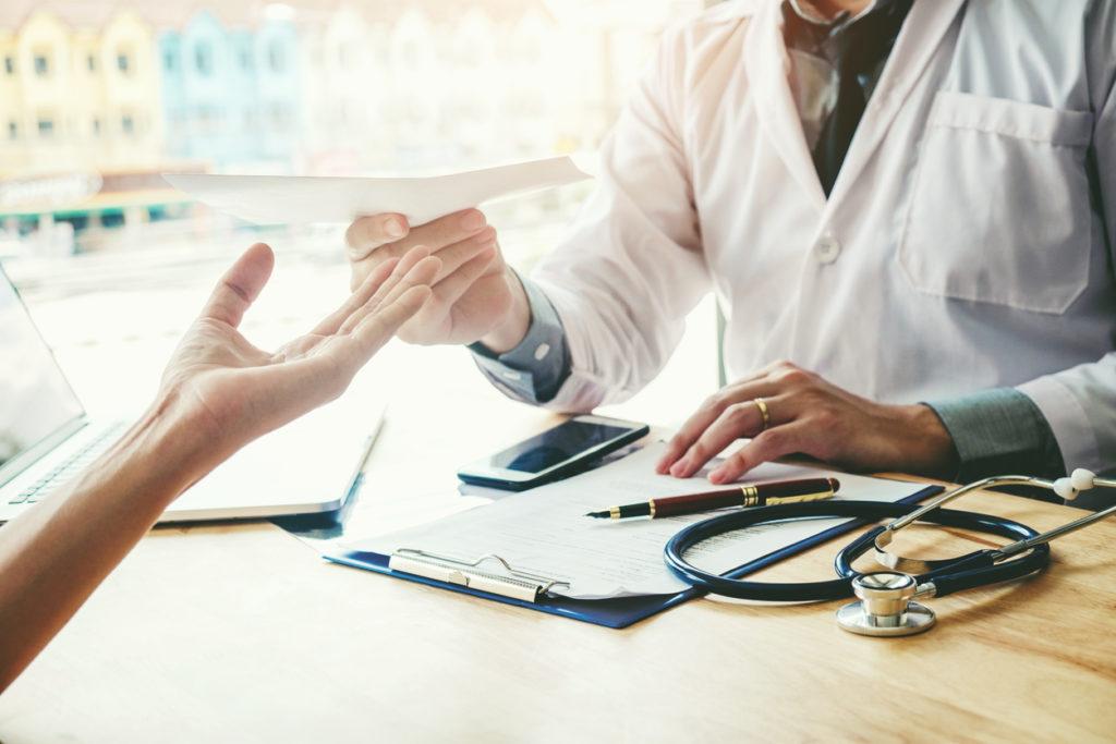 Moet je bij een blaasontsteking een dokter raadplegen?